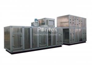 China High Efficiency Silica Gel Dehumidifier / Honeycomb Dehumidifier on sale