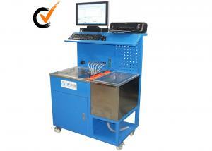 Quality Transmission Test Equipment 220V AC-50HZ-4KW Solenoid Tester for sale