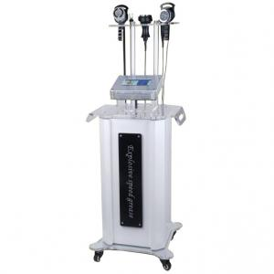 China Body Sculpting Ultrasound Fat Cavitation Machine For Wrinkle Elimination / Firming Skin on sale
