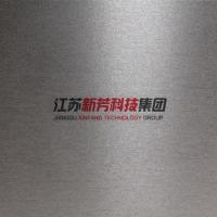 304 Stainless Steel Plate for HPL and Short Cycle Laminating Press 3 / 4 / 5 / 6mm Thickness