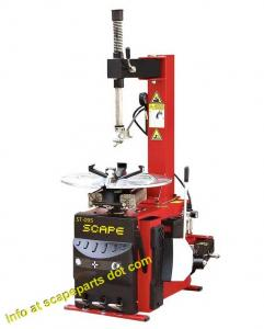 China Car tyre balancer machines for tire changer ST-095 on sale