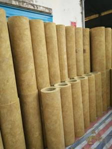 Quality Resin bonded loose rockwool for sale