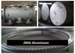China Super Duralumin Aluminium Forged Products Billet 2025 For Aeroplane Propeller wholesale