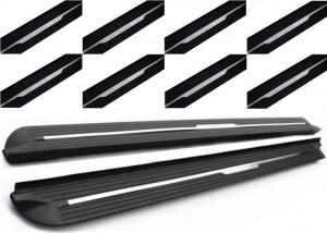 China Auto Accessory Universal Side Steps Running Boards for Truck Pick Up and SUV on sale