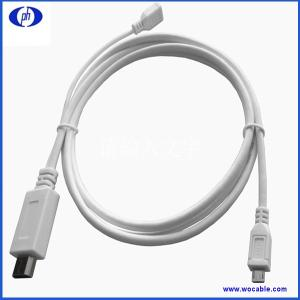 China MHL to HDMI of Micro USB to HDMI on sale