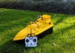 DEVC-200 Carp fishing bait boat / ABS plastict bait boat remote range 350m