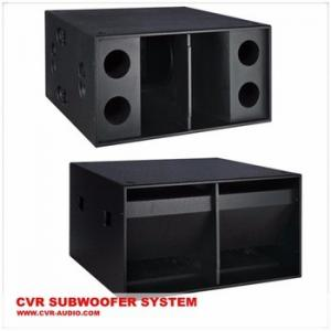 "Quality Sub Bass Box 18"" Woofer \Super Power Bass \2000watts Big Outdoor Sound System for sale"