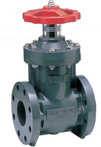 China Casting Steel Flanged Gate valve on sale