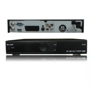 China HD TV Receiver Ca Sclass S100 on sale