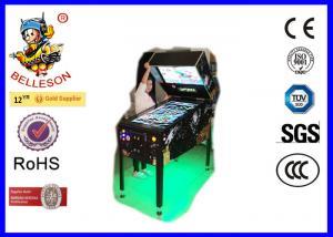 China Home Pinball Arcade Machine 3 Screen NVIDIA GT730 Graphics Card on sale