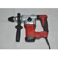 26mm SDS PLUS Heavy Duty Rotary Hammer Drill Electric 1250W 3 Function 5J