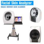 China 15 Mega pixels Doris beauty uv light facial skin analysis machine wholesale