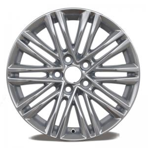 China 19 Inch Aluminum Alloy Wheels For German Cars Tires on sale