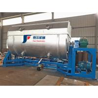 China Carbon Steel Ribbon Mixer Machine / Stone Texture Wall Lacquer Paint Mixer on sale