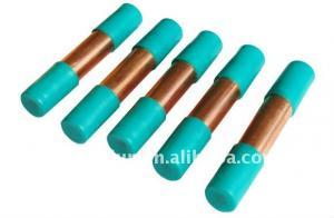 China Φ18.5x0.3x115 copper strainer on sale