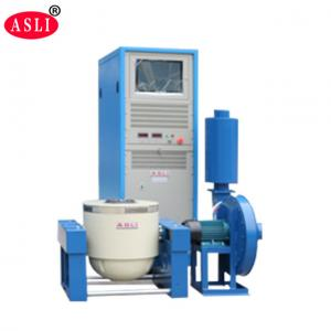 China High Frequency Electro-Dynamic Shaker System for Battery Vertical Vibration Test on sale