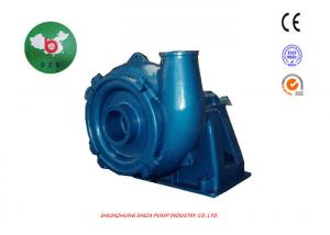 China Single Stage / Suction Centrifugal Pump Impeller 12 Inch Discharge on sale