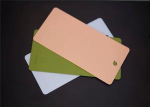 China Anti Corrosion Thermoset Powder Coating , Heat Resistance Epoxy Polyester Powder Paint on sale