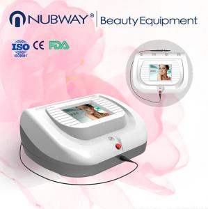 China Red Blood / Laser Spider Veins Removal Treatment Machine With 30MHZ on sale