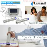 Physiotherapy pain relief FDA approved  radial Shock Wave Equipment