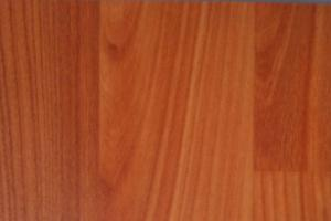 China 8mm finger jointed laminate flooring Guangzhou on sale