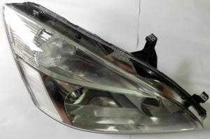 Quality Honda Auto Parts Head Lamp For Honda Accord 2003 CM5 33101-SDA-H01 33151-SDA-H01 for sale