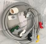 Accessories PHILIPS 12 pin 5 Clip Lead Europe Standard 989803143191 Work Well Medical Device Hospital Equipment?