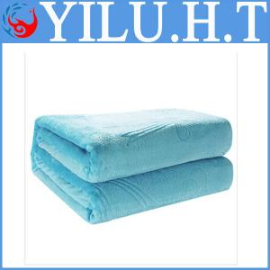 4ffab52f6ca0 Quality wholesale cheap solid color coral fleece blanket china for sale for  sale