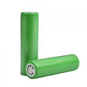 China Remoto Control Lifepo4 Rechargeable Battery 18650 Lifepo4 3500mah CE Certification on sale