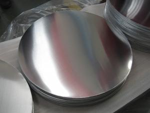China Cookware aluminium circle suppliers in Signi Aluminium on sale
