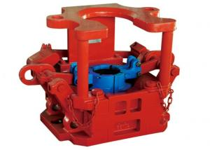 China Oil Drilling Pneumatic Spider For Handling Drill Pipes Casings Tubings QQP on sale