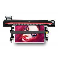 LOCOR Professional Outdoor Inkjet DX5 Printer Plotter Vinyl Graphics Banner Sticker Poster Printing Machine