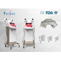 Best quality lower temperature cryolipolysis reviews slimming machine for medical spa owner