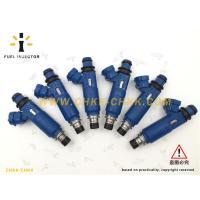 Auto Parts Automotive Fuel Injectors For Mazda MX-5 1.6L OEM 195500-3030