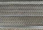 JF0706 600mm Width Expanded Metal Lath 2m Length For Construction