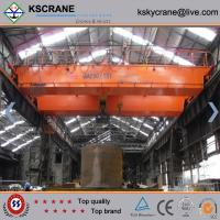 Best Quality Double Girder EOT Crane