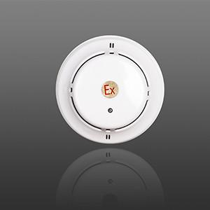 China Anti - Explosion Fire Alarm Smoke Detector / Addressable Smoke Detectors JTY-GM-LD3000EN/A on sale