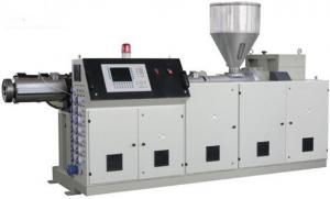 China Plastic Sheet Extrusion Line , PET / PP Plastic Sheet Extrusion Machine on sale