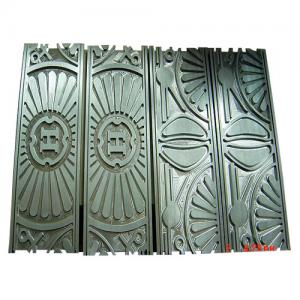 China Customized 6061 T6 Aluminium 350*150*25mm CNC Machining Parts CNC Precision Parts on sale
