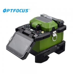 China MTBF 5.2Ah Fiber Optical Fusion Splicer 2.5h Charging on sale