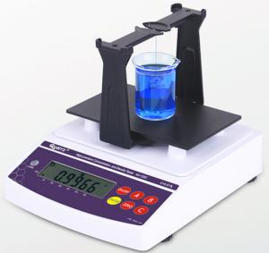China AU-120C Digital Electronic Concentration Measuring Instrument , Concentration Meter , Dens on sale