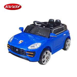 China Ibaby ride on cars for kids with remote control/cars electric children on sale