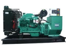 China Daewoo 30 kW Diesel Generating Sets on sale