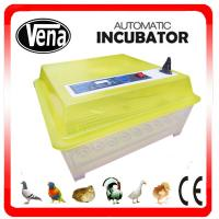 Good Quality & Price Automatic Chicken Egg Incubator for hatching