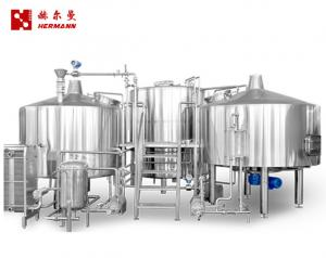 China 20BBL Cider Equipment on sale