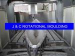 aluminum kayak mold,rotational kayak mold