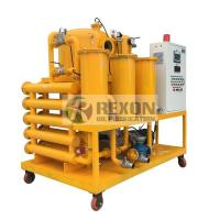 High Vacuum Double Stage Transformer Oil Filtering Machine, Oil filtration unit, Vacuum insulation oil purifier