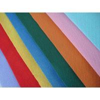 Eco Friendly Laminate Hydrophilic Non Woven Fabric For Table Cloth / Sofa Cover