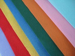 China Eco Friendly Laminate Hydrophilic Non Woven Fabric For Table Cloth / Sofa Cover on sale