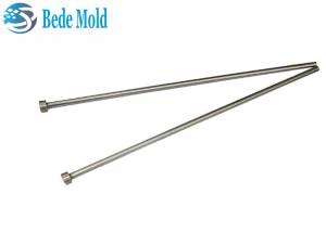 China Customization Die Mold Ejector Pins SKD61 SKH51 SKD11 Materials Non - Standard Size on sale
